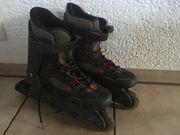 K2 Inline Skates abec
