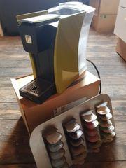 Special Tea Maschine Nestle