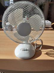 Stand- Tisch Ventilator