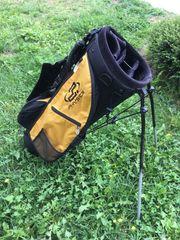 Golf Stand Bag von Physics