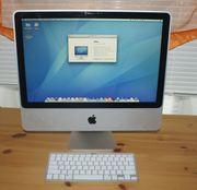 Apple iMac - 2008 - OSX - 20 Zoll -
