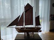 Zeesboot Segelschiff Funkferngesteuert