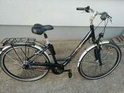 neuwertiges Damen Fahrrad