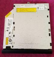 Laptop DVD Multi Recorder Model