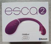 OhMiBod Esca2 next generation NEU