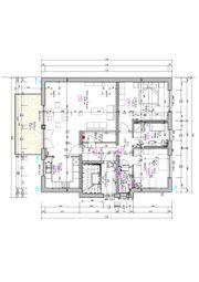 Große neuwertige 3-Zimmer Wohnung