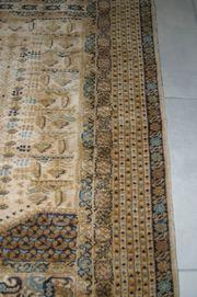 Durwan - Tefzet Teppich