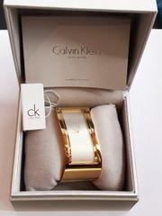 Calvin Klein Damenuhr Swatch Swiss