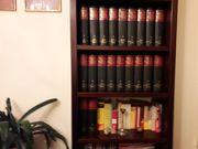 Brockhaus Enzyklopädie 20 Bände mit