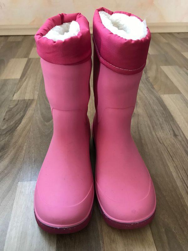 superior quality b92d4 2a164 Kinder Regenstiefel der Marke Bama Gr.31, in der Farbe Rosa ...
