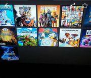 Microsoft Xbox Account mit mehreren