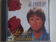 G G Andersen - CD - Ich