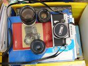 Fotoausrüstung RICOH TLS- Weltspitzenklasse Beschreibung