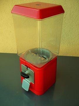 Bild 4 - Kaugummiautomat 60 70 er Jahre - Mannheim