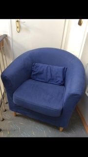 Neuwertiger IKEA Sessel TULLSTA