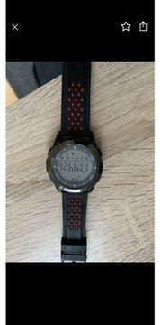 Smart Watch top