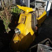 Heinkel Roller Tourist Typ 103