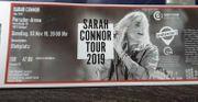 Sarah Connor Konzert Stuttgart 03
