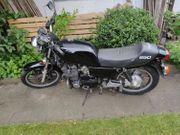 Yamaha XJ 650 K Motorrad