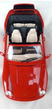 Für Bastler Porsche Carrera 911
