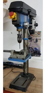 Tischbohrmaschine GÜDE GTB 16 Vario