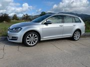 VW Golf 7 TDI 4-Motion