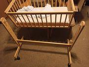 Babybett Stuben Wagen Bett