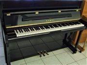 Kawai Klavier Piano K2 schwarz