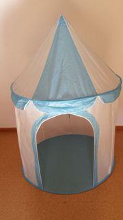 Prinzessinen-Zelt