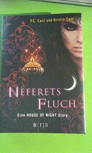 House of Night Neferets Fluch
