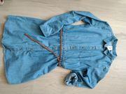 Jeanskleid Größe 152