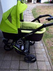 Kinderwagen ABC Cobra