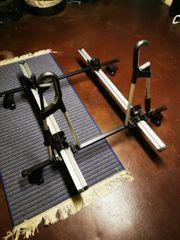 Dachträger Fahrradträger Set