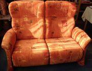 Himolla Zweisitzer Sofa