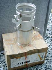 Vissmann-Brennkammereinsatz