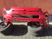FIAT 500L Stoßstange