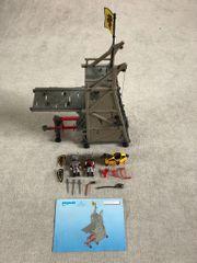 Playmobil 4441 Attackenturm der Drachenschlange