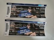 2 Markus Krebs Tickets