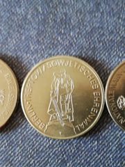 3 Medaillen DDR Berlin Treptow