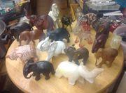 Flohmarkt für Schnäppchenjäger und Sammler