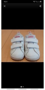 Mädchen Schuhe Adidas gr 24