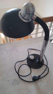 Lampe - alte Lampe - Industrie - Industriestyle