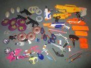 Waffen Sammlung Nerf