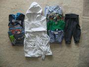 Kinderbekleidung Gr 74 - 86 10