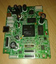 Hauptplatine Logicboard QM3-2738 QK13675 Canon
