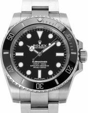 2018 Rolex Submariner 114060