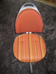 Kettler Kinder-Schreibtischstuhl Berri Orange