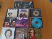 CD-Sammlung 3 - Klassik Tenöre