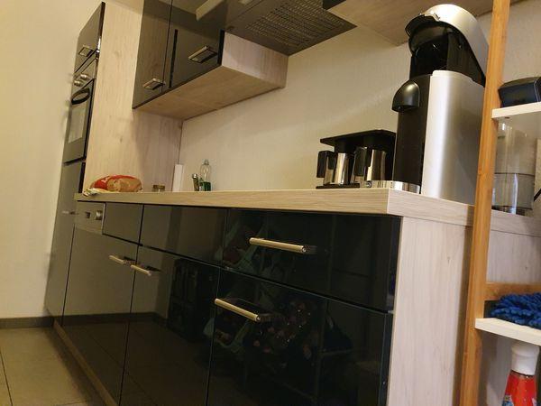 Fast neuer Küchenblock