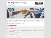 SPS-Programmierer m w d